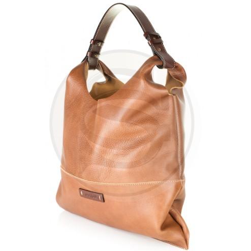 """Женская кожаная сумка """"Эльсинор"""""""