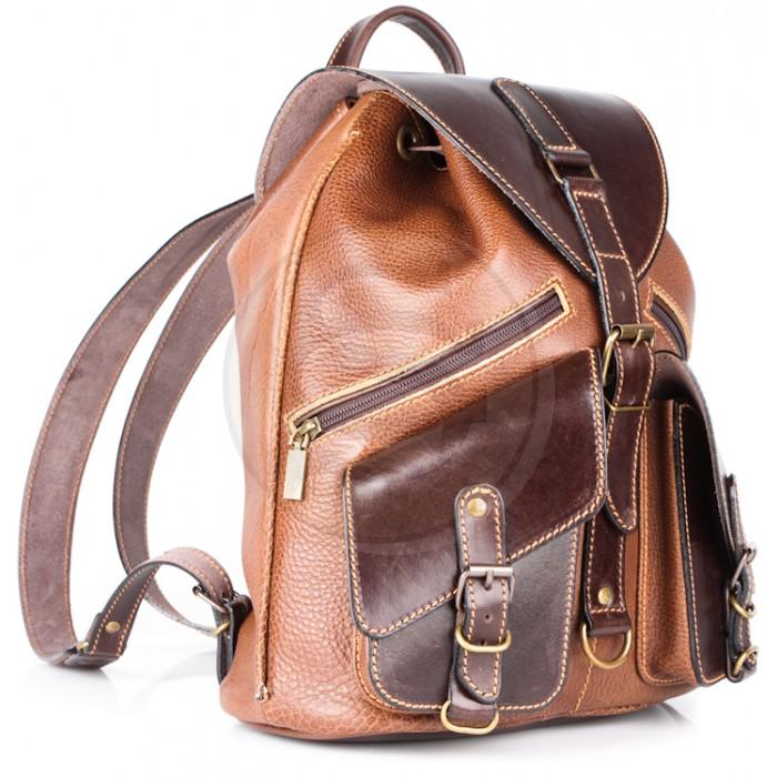 Рюкзак sachet пилот коричневый атака 2 рюкзак