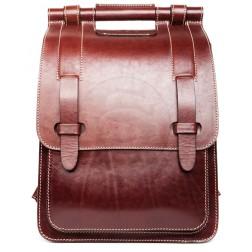 Кожаный рюкзак Kelt (коричневый)