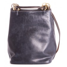 bd7a8952ebc9 Кожаная сумка Torba (коричневая)